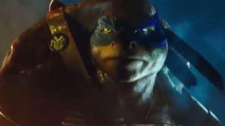 "Mit oder ohne Megan Fox? ""Ninja Turtles 2"" kommt"