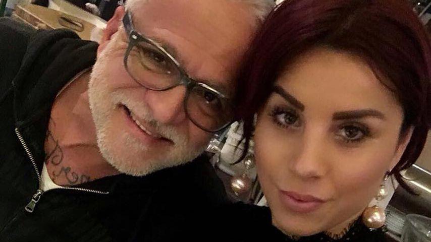 Nino de Angelo: Zweiter Liebes-Anlauf mit Kate gescheitert!