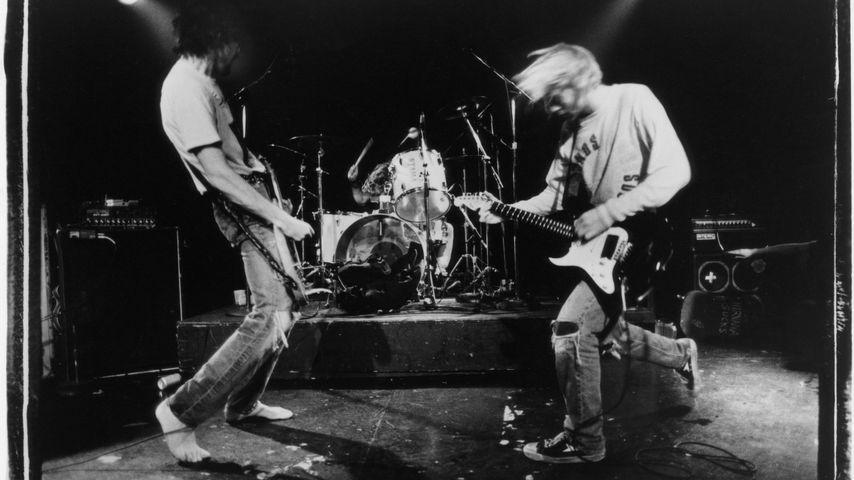 Nirvana, Band