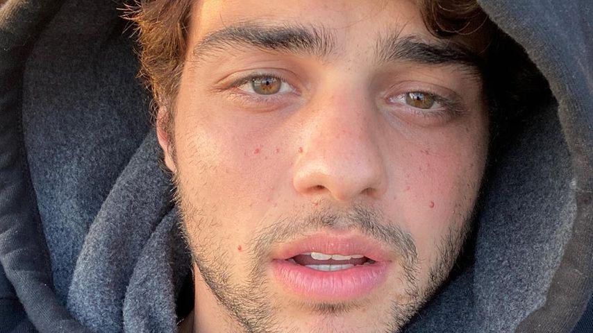 Netflix-Star Noah Centineo verrät: Er litt an Depressionen