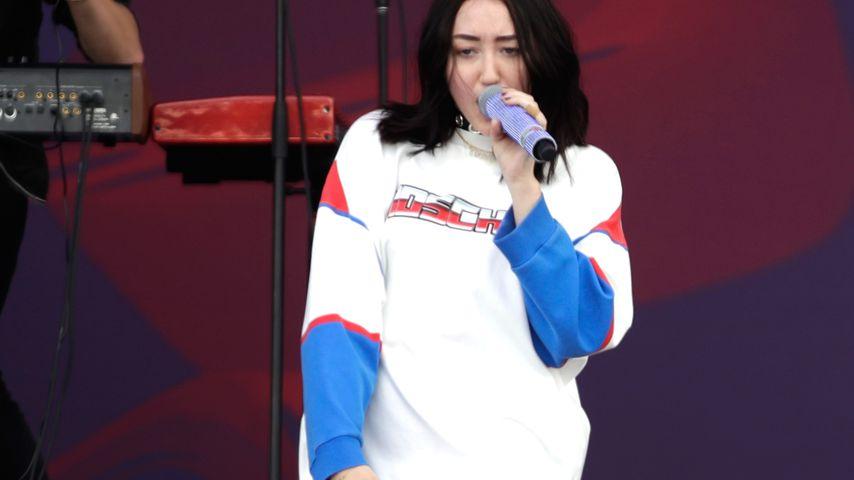 Noah Cyrus, Sängerin