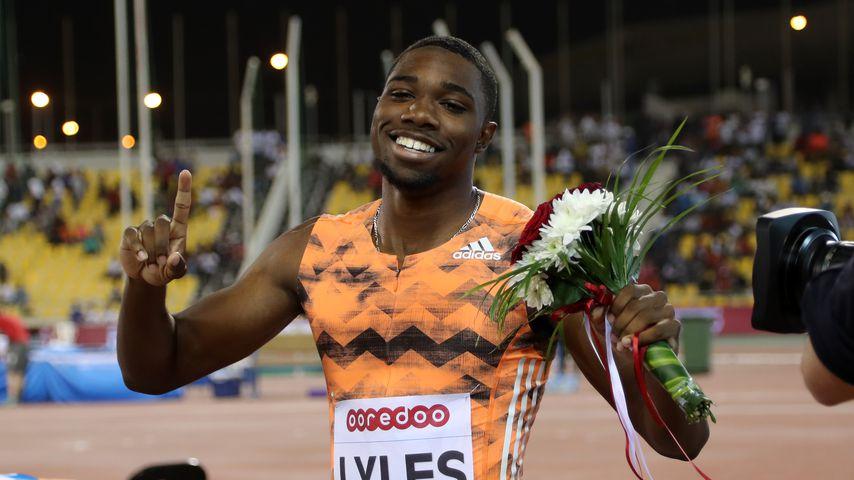 Sprint-Star Noah Lyles: Wird er Usain Bolts Rekorde brechen?