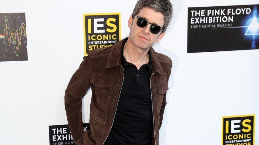 Noel Gallagher, London 2017