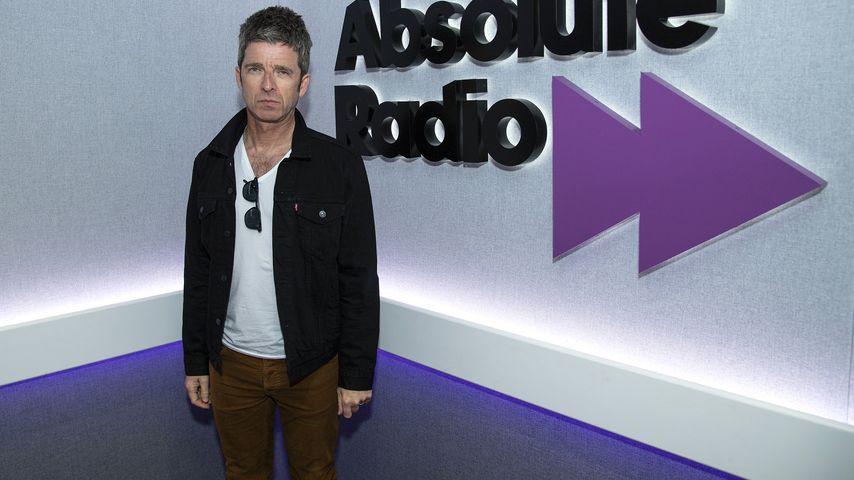 Noel Gallagher, Oasis-Star
