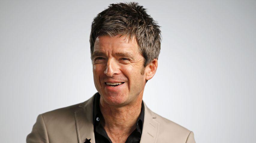 Noel Gallagher im September 2018
