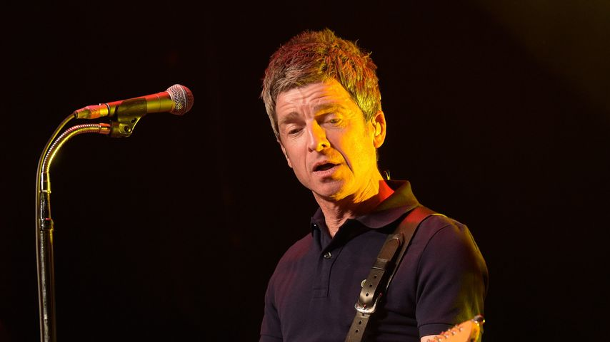 Noel Gallagher im Februar 2018 in Nashville