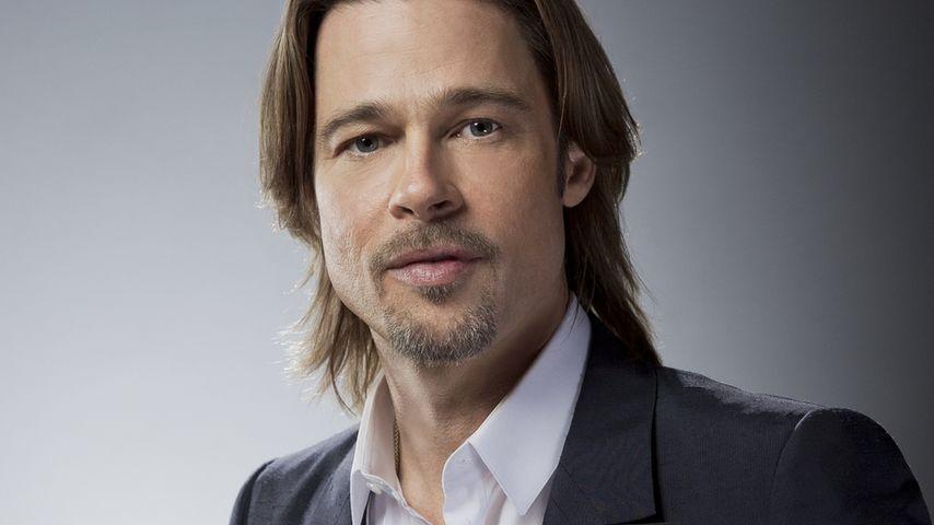 Chanel No. 5 wirbt bald mit Brad Pitt!