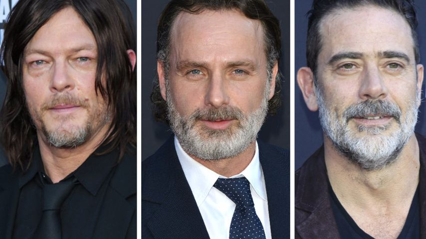 "Schmacht-Alarm: ER ist der hotteste ""The Walking Dead""-Star"