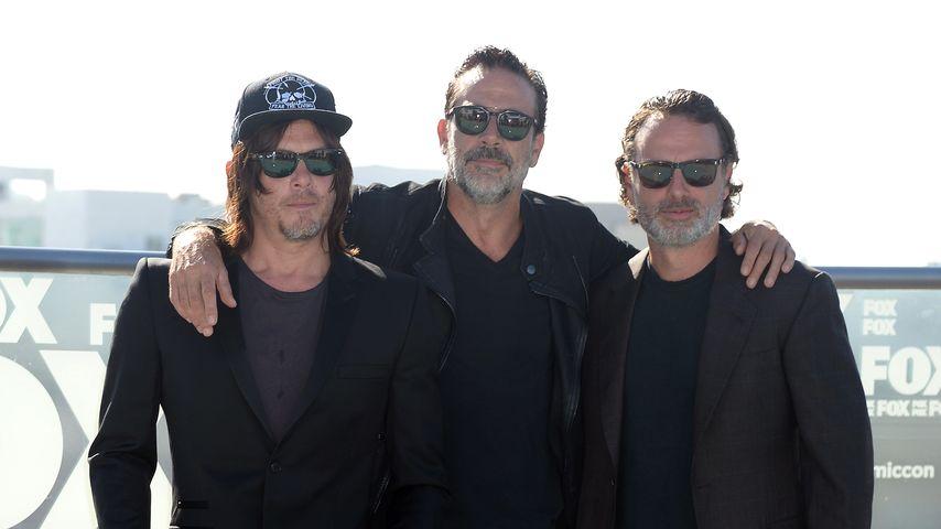 """""""The Walking Dead"""": Starttermin für Staffel 7 veröffentlicht"""