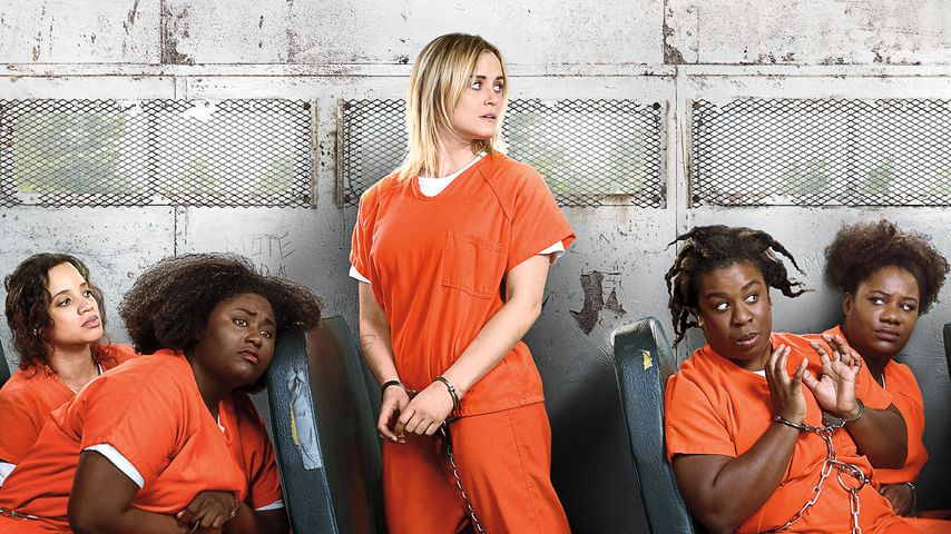 """""""Orange Is The New Black"""" endet nach siebter Staffel 2019"""