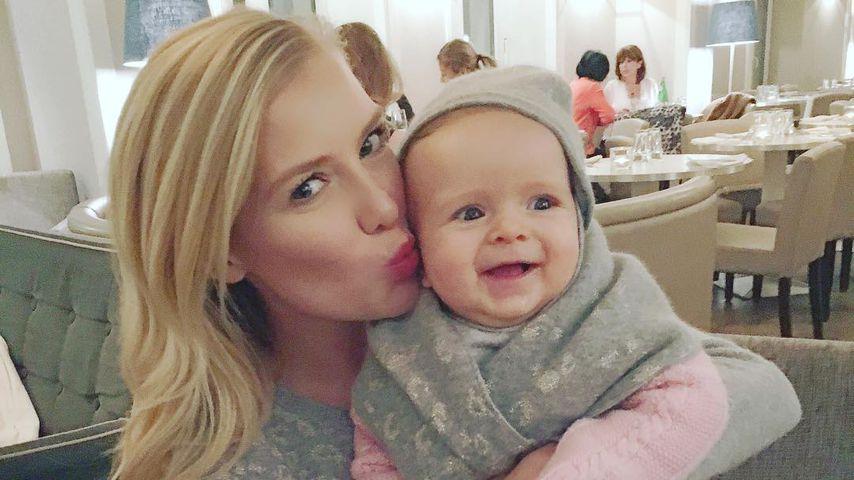 Nach OP: Oksana Kolenitchenkos Tochter fast gesund!