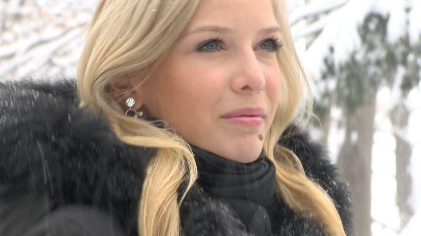 Schock! DSDS-Oksanas Stalkerin ist eigene Freundin