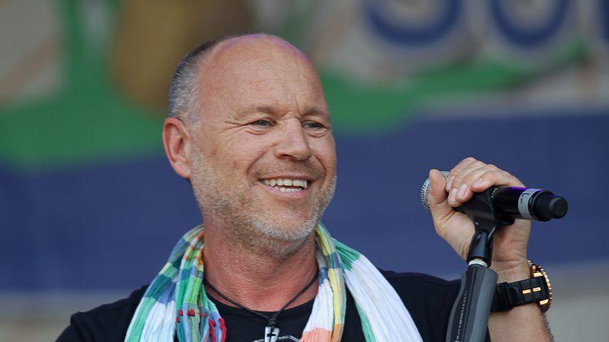 """""""Komm hol das Lasso raus""""-Sänger: Endlich große Liebe?"""