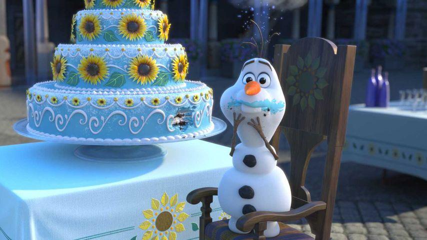 """Mann hat Sex mit """"Frozen""""-Olaf – Sprecher reagiert amüsant"""