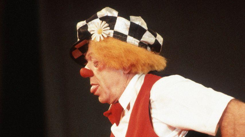 Oleg Popow, Clown