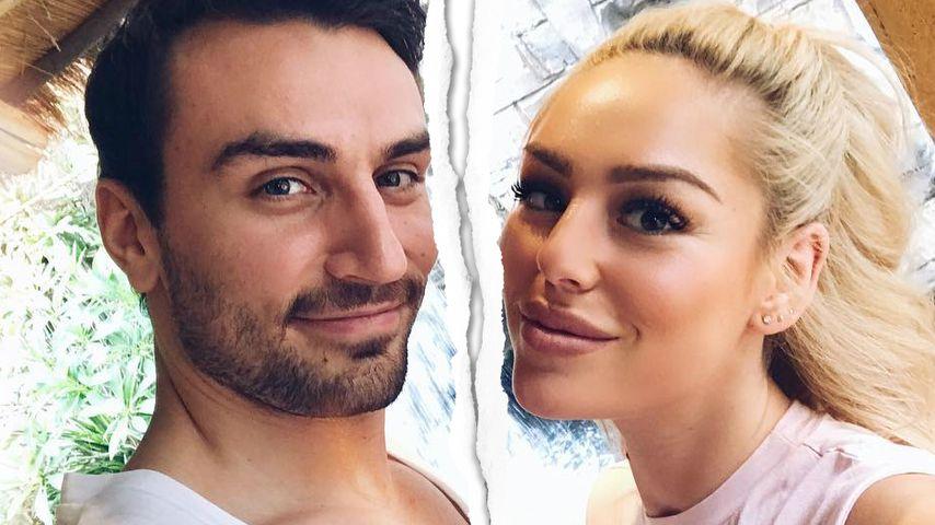Trotz langem Kampf: Ehe von Bachelor-Sam ist gescheitert!