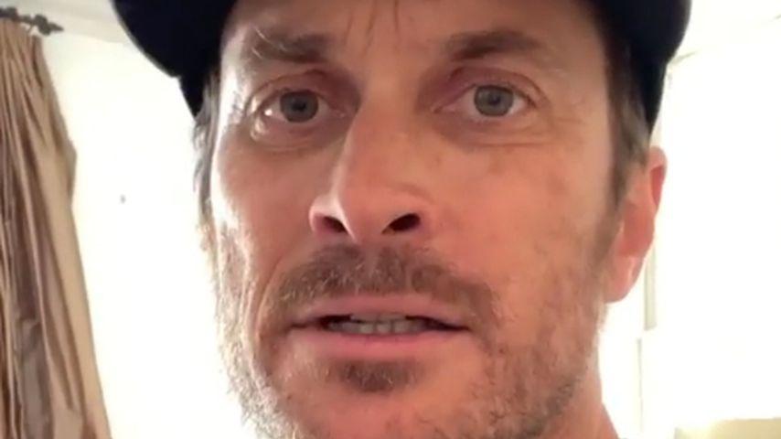 Oliver Hudson, Schauspieler
