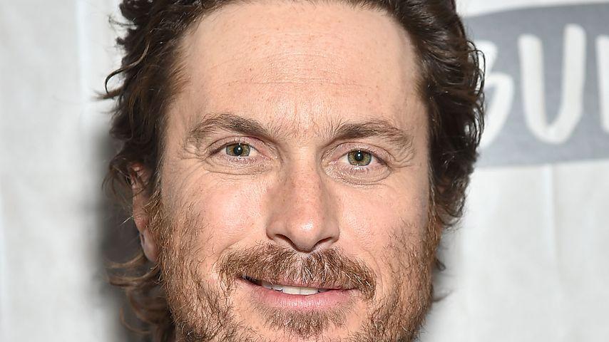 Oliver Hudson, US-amerikanischer Schauspieler