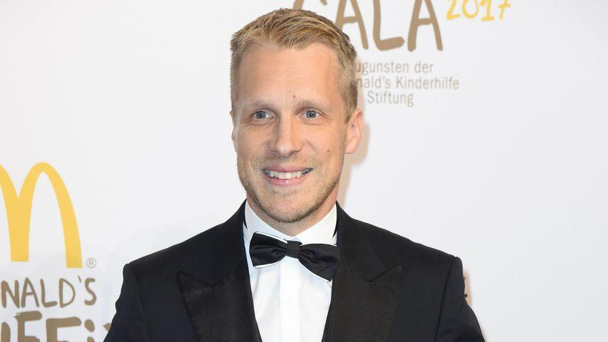 """""""Dinner-Party"""": Oliver Pocher bekommt neue Nachtshow!"""