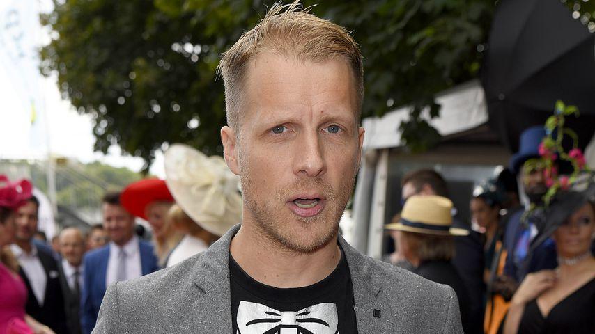 Oliver Pocher verlässt RTL: TV-Aus nach 5 Jahren!