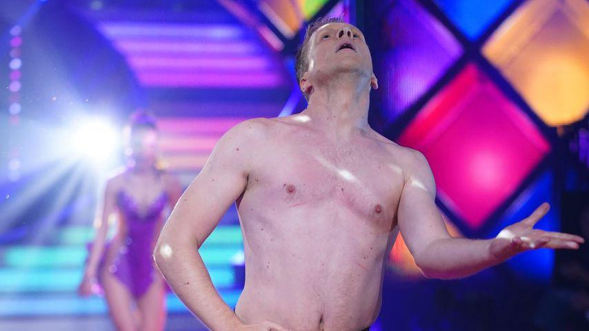 """Durch """"Let's Dance"""": So viele Kilos hat Oli Pocher verloren"""
