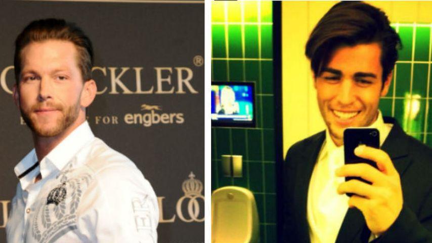 Schweizer Bachelor: Ist er heißer als Oliver?