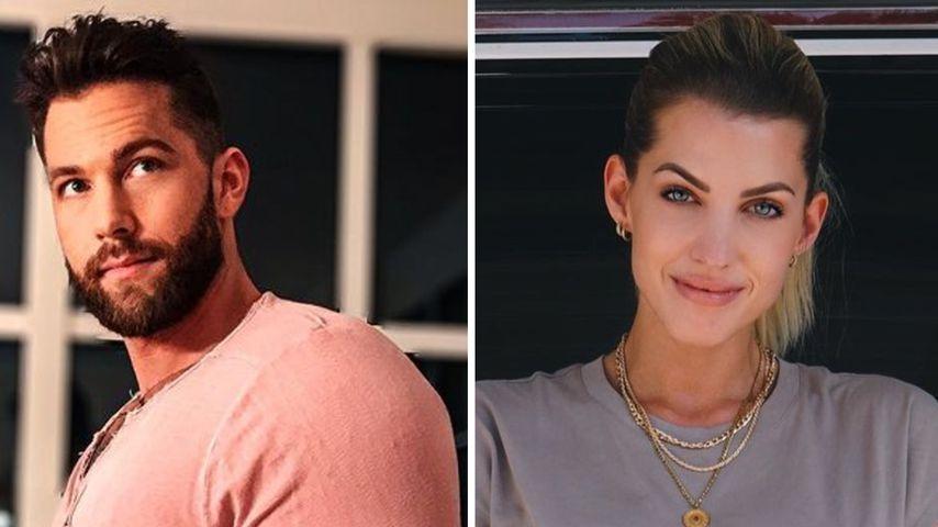 Oli Sanne packt über Bachelor-Flirt mit Sarah Harrison aus