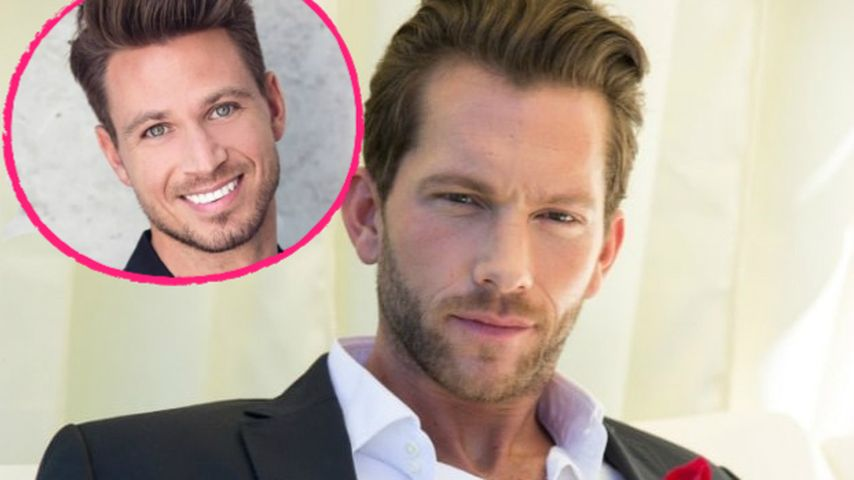 Bachelor 2017: Das sagt Oliver Sanne zum neuen Rosenkavalier