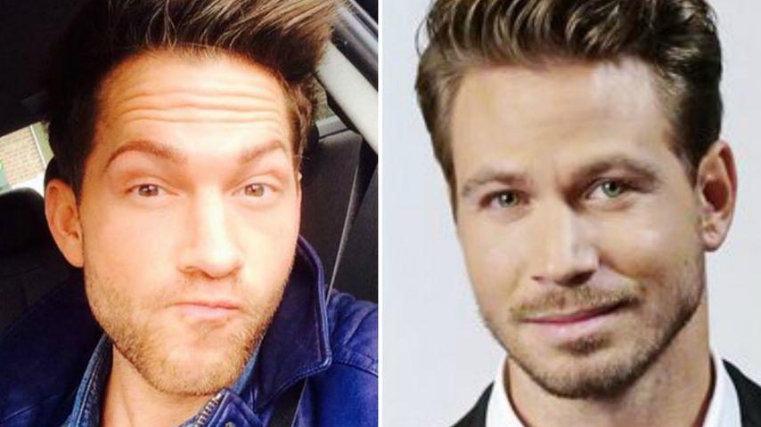 Ex-Bachelor Oliver Sanne verwirrt: Lispelt Sebastian etwa?