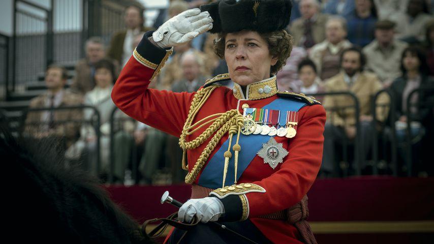 """Vierte Staffel """"The Crown"""" startet: Das passierte bisher!"""