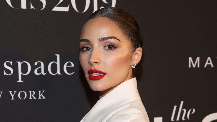 """Qualvolle Schmerzen"": Model Olivia Culpo hat Endometriose"