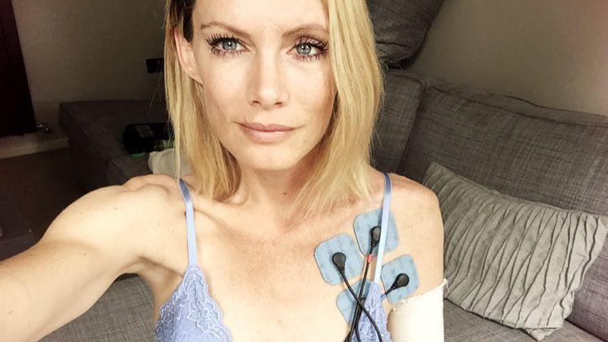 Nach Horror-Unfall: So steht's um Stunt-Frau Olivia Jackson!