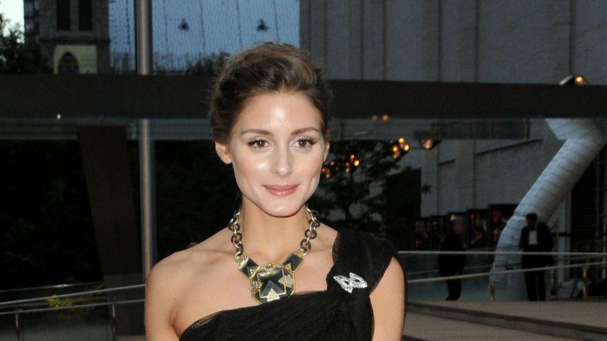 Olivia Palermo: Tolles Kleid, fragwürdige Tasche