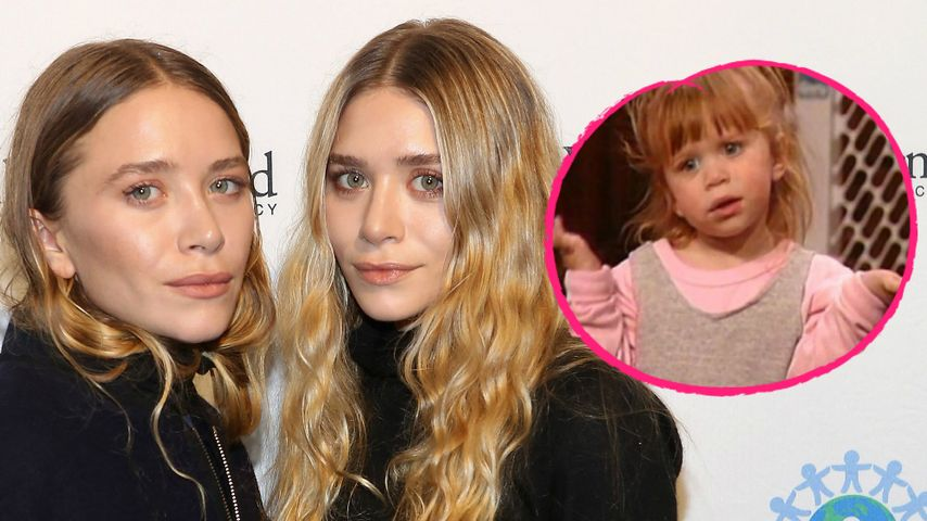 """Fuller House""-Absage: Was passiert mit Olsen-Twins-Rolle?"