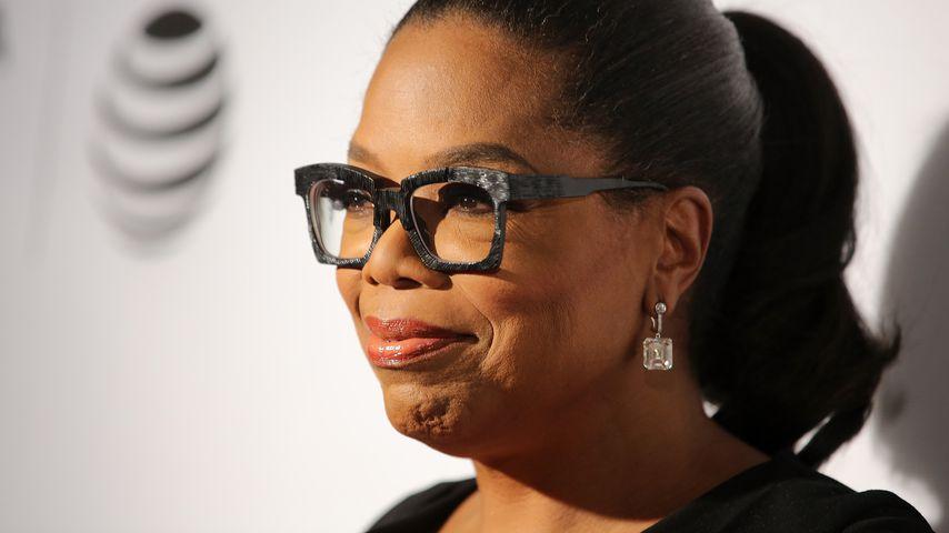 Bestechung für Meghan-Interview? Oprah Winfrey wehrt sich!