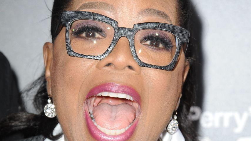 Oprah Winfrey bei der Premiere von Tyler Perry's Boo! Madea Halloween in Los Angeles