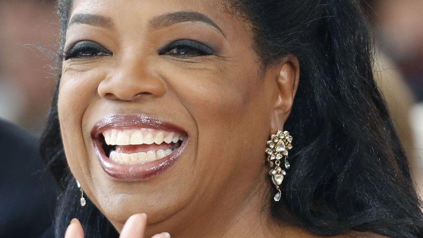 """Oprah Winfrey: """"Mächtigste Prominente"""" der USA"""