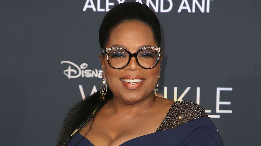 Eine Talk-Ikone wird 65: Das hat Oprah Winfrey erreicht!