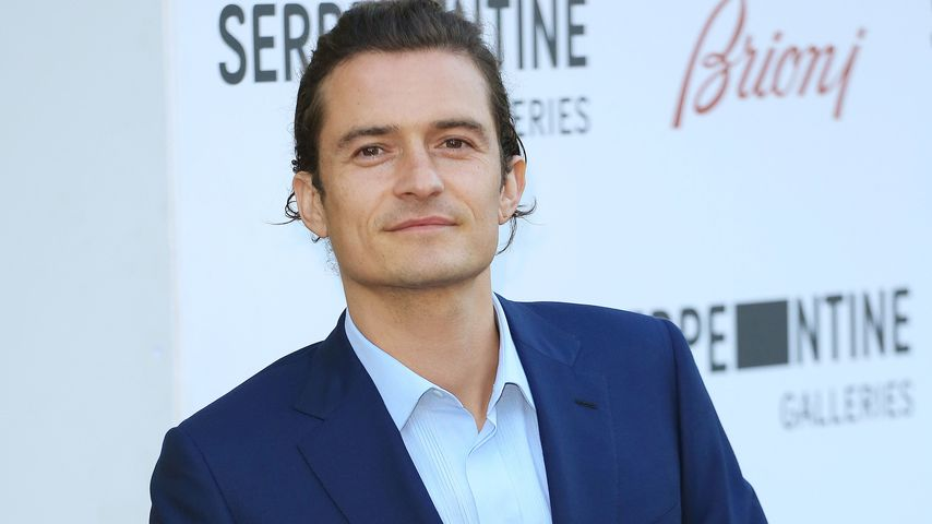 Perücken-Frust: Orlando Bloom hat Legolas satt!