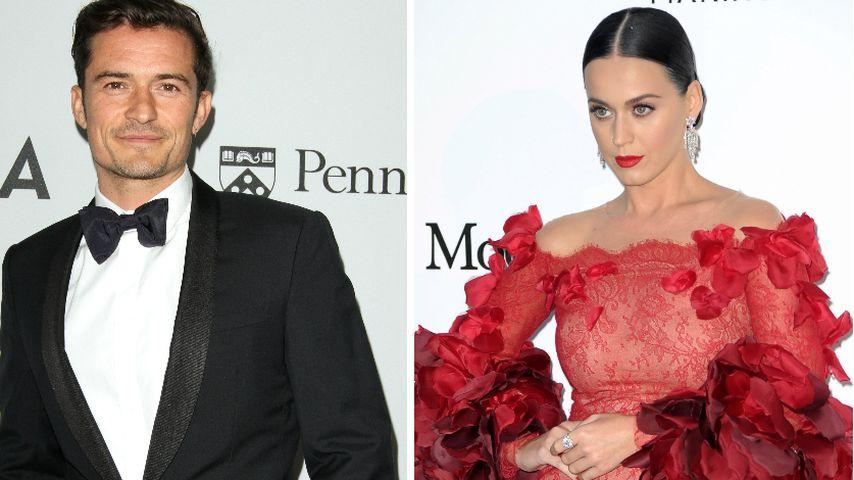 Miranda verlobt: Will Orlando Bloom nun Katy Perry heiraten?