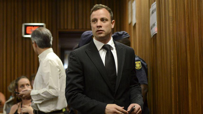 Oscar Pistorius: Wird der Prozess neu aufgerollt?