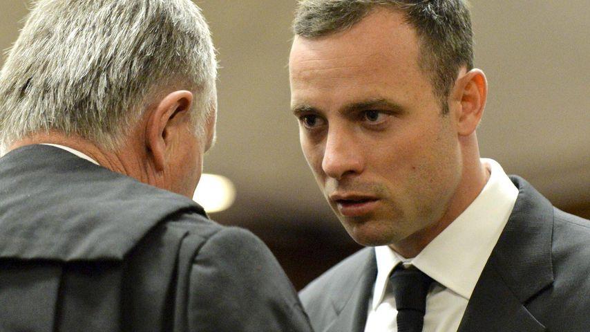 Prozess verlängert: Jetzt muss Pistorius aussagen!