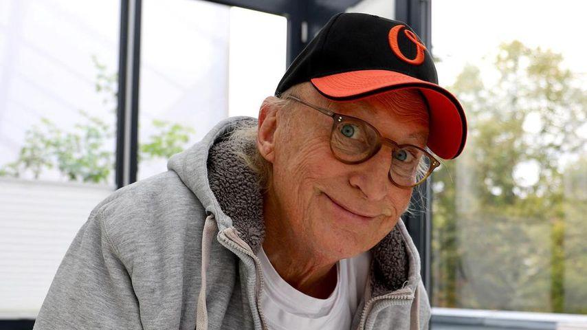Otto Waalkes, Komiker