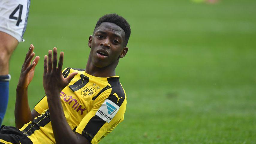 BVB hat entschieden: Wie lange bleibt Dembélé suspendiert?