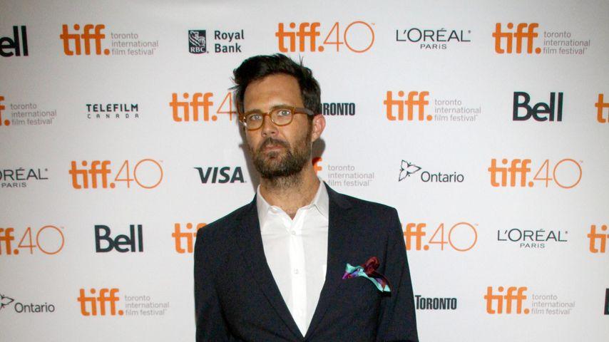 Oz Perkins beim Toronto International Film Festival 2015