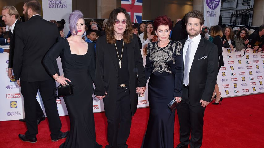 Kelly Osbourne und Co.: Pretty in Punk