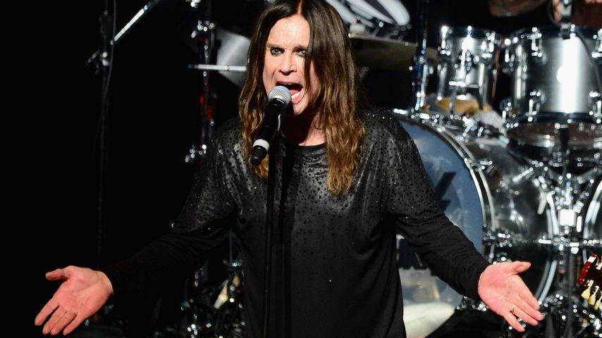 Ozzy Osbourne, Rockstar