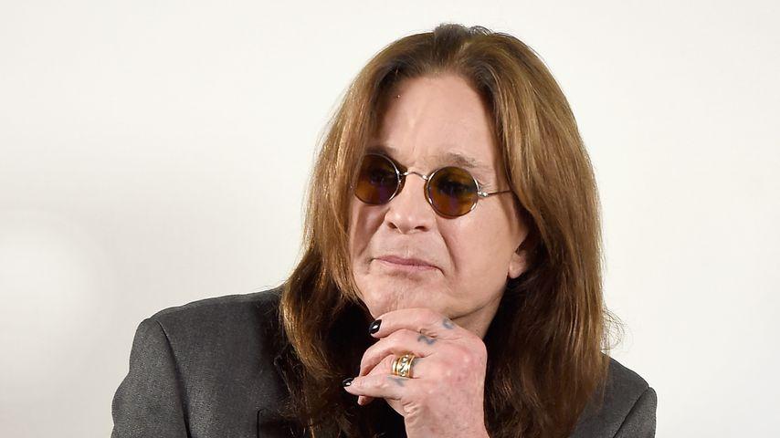 Ozzy Osbourne dachte, er würde spätestens mit 40 sterben