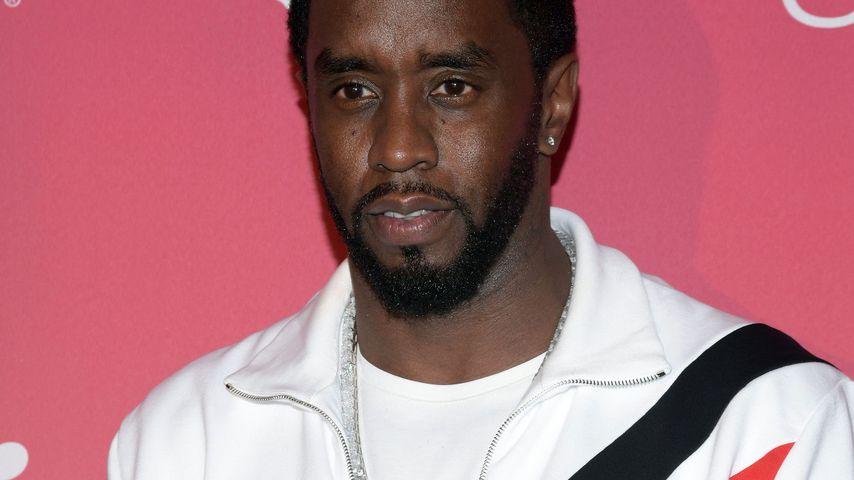 P. Diddy bei einem Event in Miami im Februar 2020