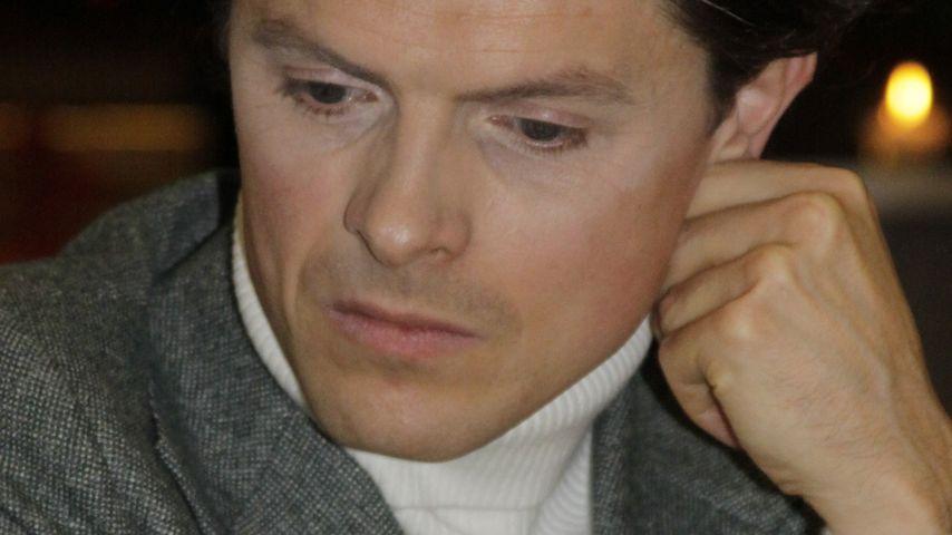 Paddy Kelly: Nach Selbstmordgedanken ins Kloster